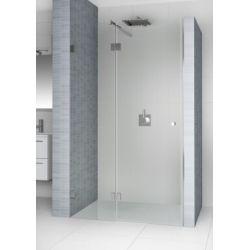 Душевая дверь Riho Scandic S104 140cм