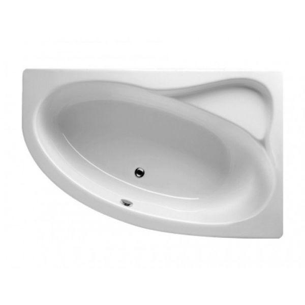 Угловая ванна Riho Lyra Left 170x110см