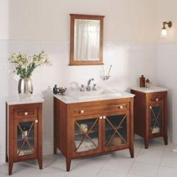 Раковина с мебелью VIlleroy & Boch Hommage 100см