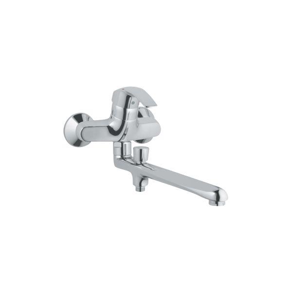 Универсальный смеситель для ванны Grohe Eurosmart