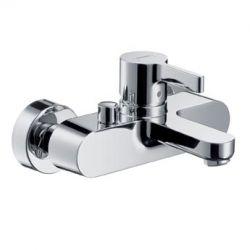 Смеситель для ванны Hansgrohe metris s