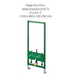 Инсталляция для биде Viega