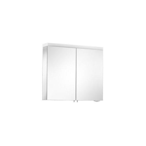 Зеркальный шкаф Keuco Royal Reflex 80см