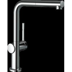 Кухонный смеситель Hansgrohe Talis M54