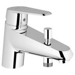 Смеситель для ванны Grohe Eurodisc cosmopolitan