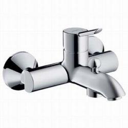 Смеситель для ванны Hansgrohe Focus S